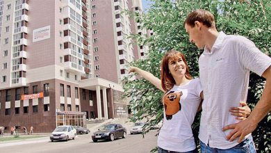 Photo of Как долго будут падать цены на недвижимость в восточной Украине