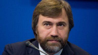 Photo of Олигарх Новинский: власть путчистов этой осенью окончательно развалится