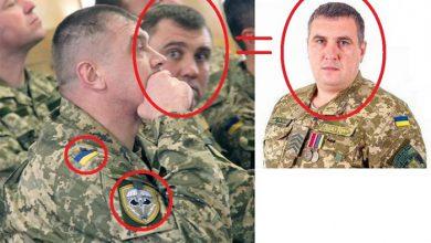 Photo of Как Муженко засветил киевских террористов
