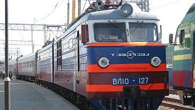 Photo of Зачем киевским путчистам железнодорожный транспорт?