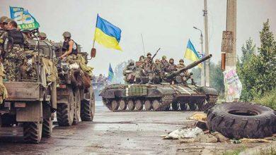 Photo of Карательная армия путчистов страшна только своей численностью