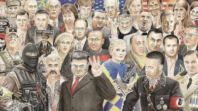 Photo of К юбилею украинской независимости: инвентаризация победителей и лузеров