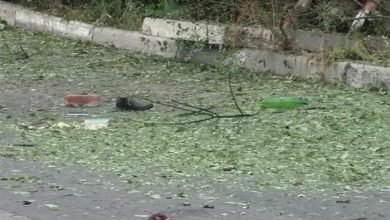 Photo of Киевский террорист сам себя взорвал?