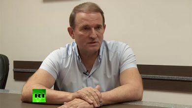 Photo of Виктор Медведчук: Не ждите, что Крым к нам вернётся