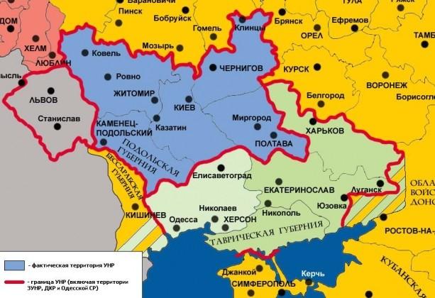 Тупой украинский нацист хочет вернуть Львов полякам?