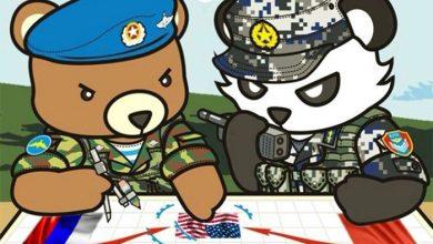 Photo of Как США толкнули Китай в объятия России