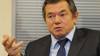 Photo of Письмо С.Ю.Глазьева именующему себя Генеральным прокурором Украины Ю.Луценко