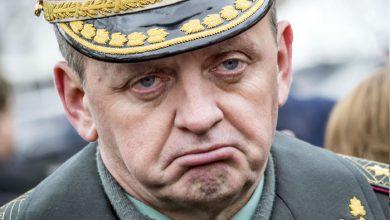 Photo of Муженко признался, под Иловайском карательная армия обосралась