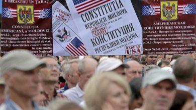 Photo of Вашингтон отказался разрушать Молдавию по украинскому сценарию?