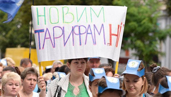Перспективы денацификации Украины