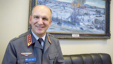 Photo of Финского генерала уволили за организацию вторжения НАТО