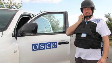 Photo of ОБСЕ обиделось на ДНР и отзывает свои патрули