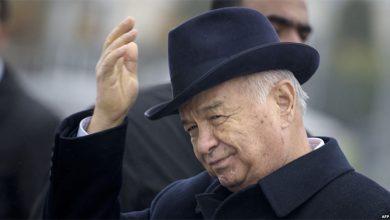 Photo of Скончался президент Узбекистана