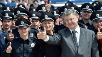 Photo of Путчисты строят карательно-репрессивный режим: миллиарды на полицию
