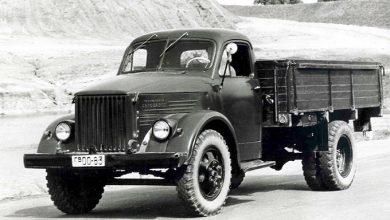 Photo of Обзор грузовых автомобилей ГАЗ старой конструкции