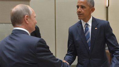 Photo of Путин принял Обаму, с которым общался 1,5 часа