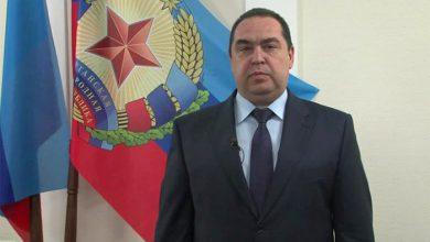 Photo of Глава ЛНР присвоил 2-й гвардейской мотострелковой бригаде имя Ворошилова