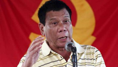 Photo of «Барак Обама сын шлюхи», — президент Филиппин
