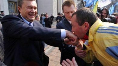 Photo of Если бы Янукович остался…