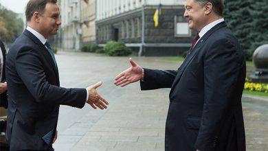 Photo of Дуда и Порошенко «хотят уравнять жертв и палачей»?