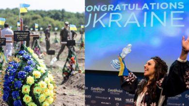 Photo of Евровидение-2017: похороны и свадьба в одном загоне