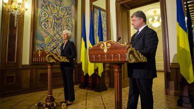 Photo of Кредит МВФ Украине: доживем до выборов
