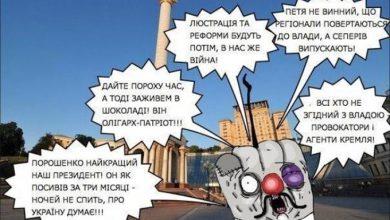 Photo of До Майдана у меня был бизнес, а теперь нет…