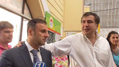 Photo of Грузинского главу нацполиции Одессы на родине вызывают в суд