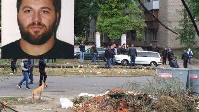Photo of Убийца днепропетровских копов Пугачев — сбежал