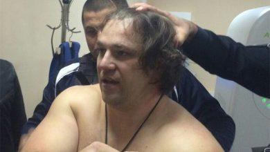 Photo of Убийца днепропетровских полицейских Пугачев добровольно сдался