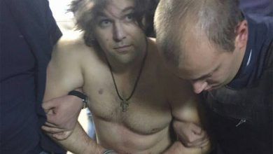 Photo of Убийца днепропетровских полицейских — кент генпрокурора Луценко?