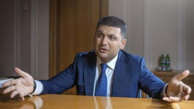 Photo of Гройсман предлагает то, за что киевские путчисты репрессировали людей