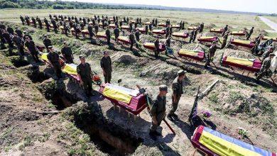 Photo of Каратели несут большие потери под Горловкой