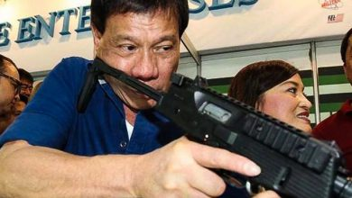 Photo of Филиппины выбирают свободу и хотят союза с КНР и Россией
