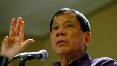 Photo of Филиппинские грантоеды за работой — оклеветали президента