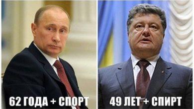Photo of Полтавские крестьяне хотят такого как Путин и мечтают о СССР
