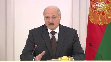 Photo of Лукашенко показал, как нужно вести переговоры с МВФ