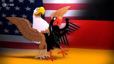 Photo of Немцы нашли в своём кармане мохнатую лапу США