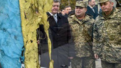 Photo of Украина пугает СНГ голой задницей