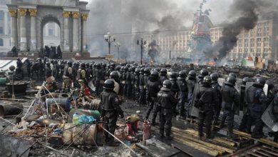 Photo of Майданная Украина осталась одна и готовится к взрыву