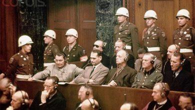 Photo of 70-летие Нюрнберга: Ликбез для любителей фашистских прихвостней