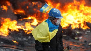 Photo of «Дебильная сотня» погибла не зря