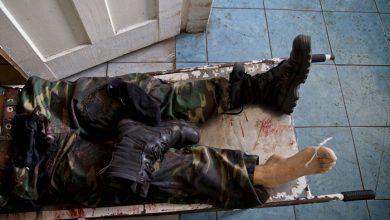 Photo of Вылазка путчистов против ДНР: убито 15 наёмников из Польши и Грузии