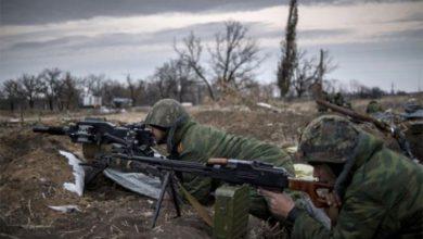 Photo of Армия ДНР отбила атаку карателей под Мариуполем