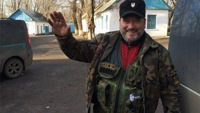Photo of «На своей земле» кого хотим, того и убиваем, — главарь нацистских боевиков