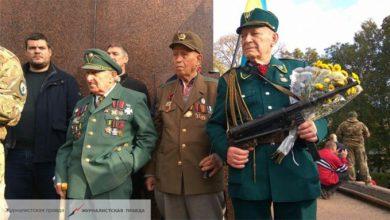 Photo of День защитника нацистского отечества