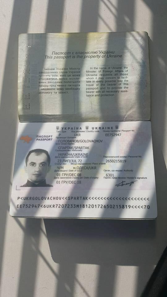 Спартак Головачев: «В тюрьме и на войне – ближе всего к Богу»