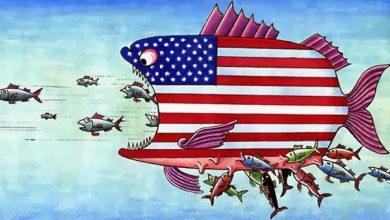 Photo of О нравственном убийстве: как власти США с помощью своей идеологии уничтожают другие народы