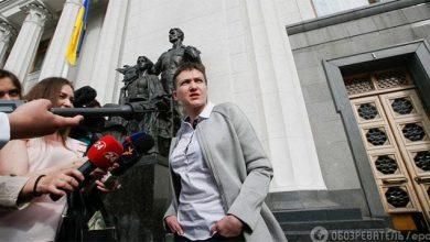 Photo of Не удивлюсь, если меня засудят на Украине, — Савченко