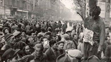 Photo of Венгры распсиховались в связи с озвученной правдой о мятеже 1956 года